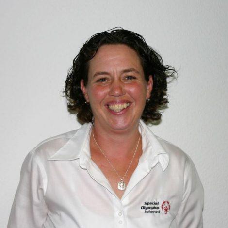 Portrait von Nicole Steiniger