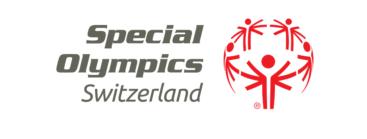 Special Olympics Switzerland Logo