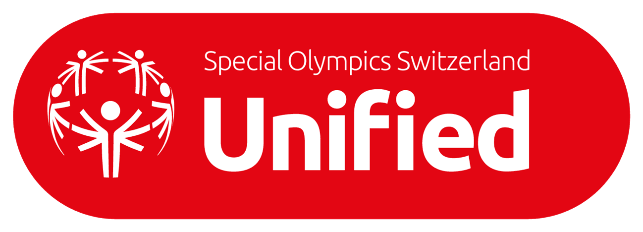 Logo von Special Olympics Unified